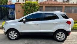 Ford EcoSport 2.0 Flex Automático Titanium Tecnologia Sync