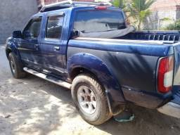 Urgente Nissan Frontier 4x4 SE
