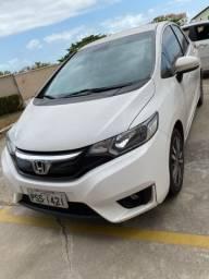 Honda Fit Automático 16/16