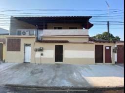 Casa c/ piscina e hidro - Manilha