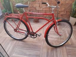 Bicicleta ano 1963
