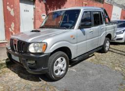 Pick-up Mahindra 2.6 diesel ano 2010 completa