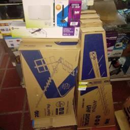 Antenas residencial,coletiva,condominio