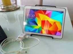 "Tablet Samsung Galaxy Tab 4 (Tela de 10"") Perfeito! O.P.O.R.T.U.N.I.D.A.D.E"