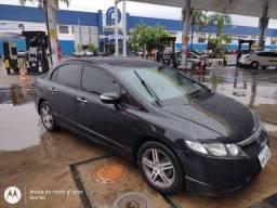 Vendo Honda Civic EXS Completo top de linha!