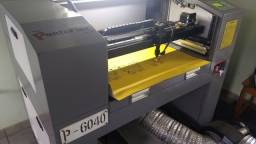 Máquina corte Laser P-6040