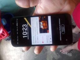 LG k10 power 32gbs tv celular esta novo