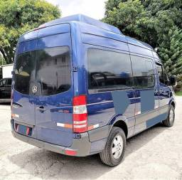 MB Sprinter Van 2.2 (Parcelada)