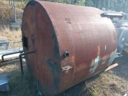 Tanque de Lodo - #6654