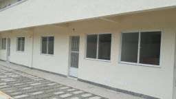 Casa linear com 2 quartos em condomínio no bairro Jardim América