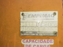 Vendo empimac 2005