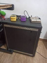 Amplificador para Baixo Warm Music BA 115