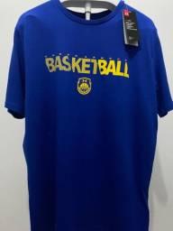 Camiseta Under Armour Basquete