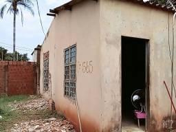 Vendo ou troco casa jd columbia *