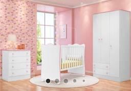 Lonha doce sonho quartos para bebe