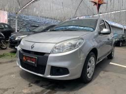 Renault Sandero Expression 1.6 8V (flex) 2012