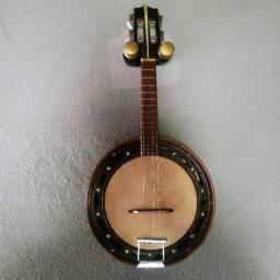 Banjo/ Marca Toks
