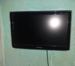 Tv Samsung pequena
