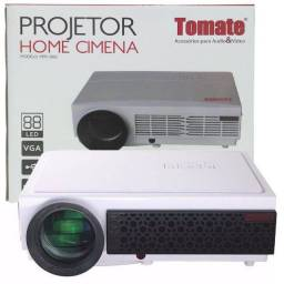 Projetor Home Cinema