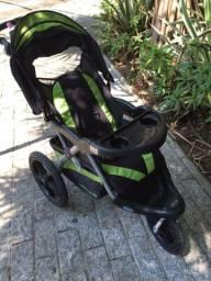 Carrinho Baby Trend Expedition GLX