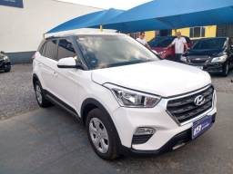 Hyunday creta atittude 1.6 at flex 2018 / 2019