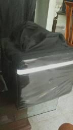 Bag delivery PLUS preta