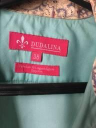 camisa dudalina original usada