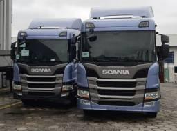 Caminhões Parcelados