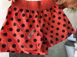 Bazar de peças de roupas a partir de R$2,00