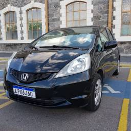 Honda Fit 2011 Completo 1.4 Manual