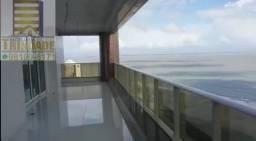 Apartamento  Na Casa do Morro ,Vista Praia de São marcos ,400m