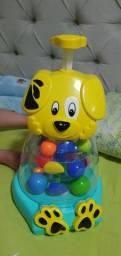 Brinquedo da marca Calesita