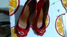 Sapato n  39 a 60 reais