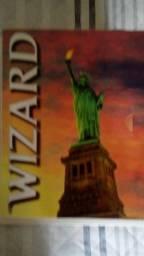 """Coleção completa para aprender Inglês """"Wizard"""""""