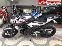 Yamaha MT03 preta 2017 moto revisada e muito nova R$16.800