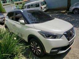 Nissan Kicks SL Pach Tech 1.6 CVT Topo de Linha