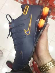 Nike shox linha Premium