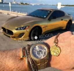 ME CONSULTE ® (Invicta Diesel Nixon Casio Rolex Tag Heuer Armani Tissot Breitling Ômega)