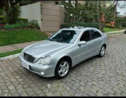 Mercedes C240 Avantgarde 2.6 V6