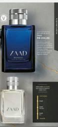 Zaad mondo (frasco  azul)