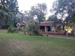 Linda chácara próx a santa casa campo Mourão!