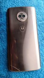 Moto G6 plus Rose