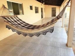 Samuel Pereira oferece: Casa com varanda aconchegante pra esticar uma rede e descansar