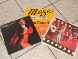 LPs - Funk / Discotheque (Liquida: 3 LPs)