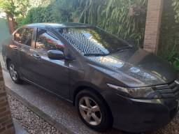Honda City 2011 Automático