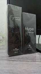 Perfumes Hinode Promoção