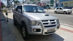 Pajero Sport HPE 3.5, 4x4, V6, 24V. 2010, em perfeito estado aceito permuta