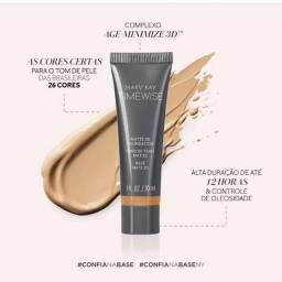 Base Mary Kay TimeWise 3D