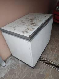 Freezer horizontal 110v