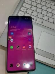 S10 celular sem marcas de uso 128gb